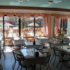 Majestic Hotel Турция, Алтинкум - отзывы, цены и фото номеров - забронировать отель Majestic Hotel онлайн питание