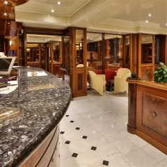 Best Western Hotel Moderno Verdi спа фото 2