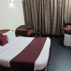 Отель The Sagar Residency удобства в номере фото 2