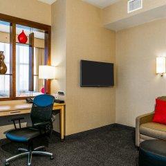 Cambria Hotel Columbus - Polaris удобства в номере