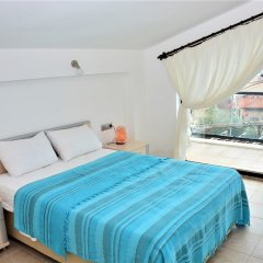 Villa Yellow Турция, Калкан - отзывы, цены и фото номеров - забронировать отель Villa Yellow онлайн комната для гостей