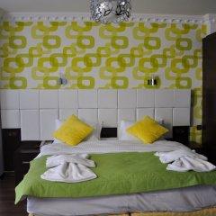 Kumru Hotel комната для гостей фото 3