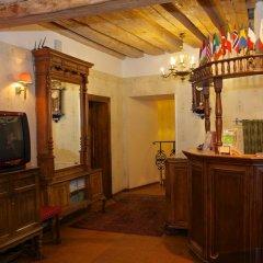 Отель Olevi Residents Эстония, Таллин - 1 отзыв об отеле, цены и фото номеров - забронировать отель Olevi Residents онлайн интерьер отеля фото 2