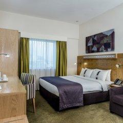 Отель Holiday Inn Express Dubai Airport ОАЭ, Дубай - - забронировать отель Holiday Inn Express Dubai Airport, цены и фото номеров комната для гостей фото 4