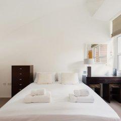 Отель Platinum Apartment Near Westminster 9982 Великобритания, Лондон - отзывы, цены и фото номеров - забронировать отель Platinum Apartment Near Westminster 9982 онлайн комната для гостей фото 3