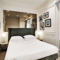 Отель The Shire Hotel Италия, Рим - 1 отзыв об отеле, цены и фото номеров - забронировать отель The Shire Hotel онлайн комната для гостей фото 5