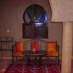 Отель Dar Poublanc Марокко, Мерзуга - отзывы, цены и фото номеров - забронировать отель Dar Poublanc онлайн развлечения фото 3