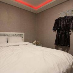 Top Hotel Myeongdong комната для гостей фото 3