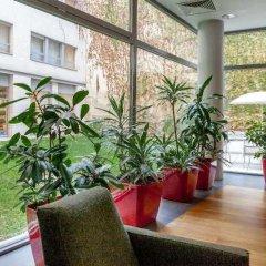 Апартаменты City Gardens Apartments интерьер отеля фото 2