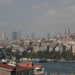 sefai hurrem suit house Турция, Стамбул - отзывы, цены и фото номеров - забронировать отель sefai hurrem suit house онлайн приотельная территория фото 2
