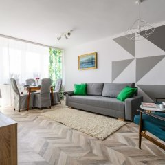 Отель Chmielna Deluxe Польша, Варшава - отзывы, цены и фото номеров - забронировать отель Chmielna Deluxe онлайн комната для гостей фото 5