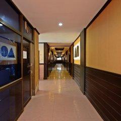 Отель Andaman Lanta Resort Таиланд, Ланта - отзывы, цены и фото номеров - забронировать отель Andaman Lanta Resort онлайн интерьер отеля фото 2