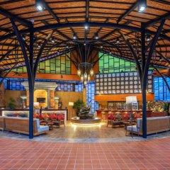 Отель Areca Resort & Spa фитнесс-зал фото 2