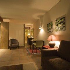 Отель Apartamentos Turisticos Atlantida комната для гостей фото 5
