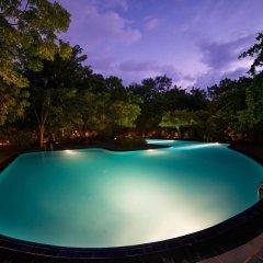 Hotel Elephant Reach бассейн