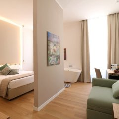 Отель Vatican Rome Suite комната для гостей фото 5