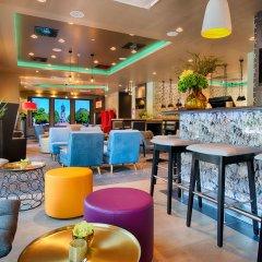 Отель Leonardo Munich City East Мюнхен гостиничный бар