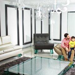 Отель Vista Hermosa Мексика, Гвадалахара - отзывы, цены и фото номеров - забронировать отель Vista Hermosa онлайн детские мероприятия