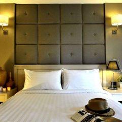 Отель Oun Hotel Bangkok Таиланд, Бангкок - отзывы, цены и фото номеров - забронировать отель Oun Hotel Bangkok онлайн комната для гостей фото 2