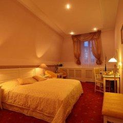 Promenáda Romantic Hotel комната для гостей фото 6