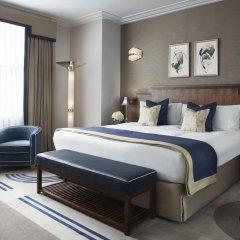 Отель Claridge's комната для гостей фото 8