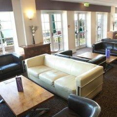 The Park Hotel Tynemouth интерьер отеля