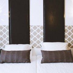 Отель Vila Cacela комната для гостей