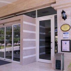 Отель Crystal Kemer Deluxe Resort And Spa Кемер банкомат