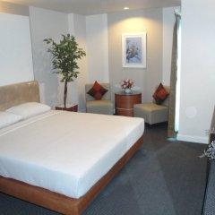 Отель Flipper House Паттайя комната для гостей фото 6