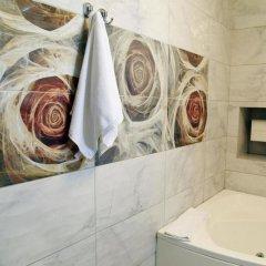 Гостиница Aer Hotel в Белгороде 2 отзыва об отеле, цены и фото номеров - забронировать гостиницу Aer Hotel онлайн Белгород ванная