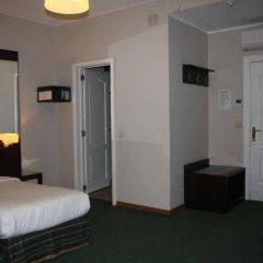 Отель Plasky Бельгия, Брюссель - отзывы, цены и фото номеров - забронировать отель Plasky онлайн комната для гостей фото 3