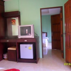 Отель Lanta Riviera Resort удобства в номере фото 2
