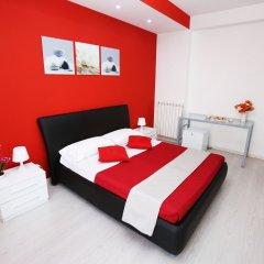 Отель Iris Room комната для гостей фото 5