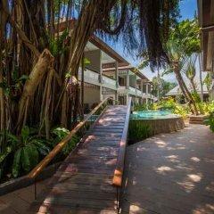 Отель Chaweng Garden Beach Resort Таиланд, Самуи - 1 отзыв об отеле, цены и фото номеров - забронировать отель Chaweng Garden Beach Resort онлайн фото 8