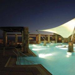 Отель Movenpick Resort & Spa Dead Sea бассейн фото 3