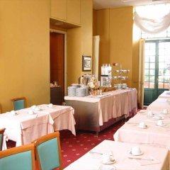 Отель Viminale Hotel Италия, Рим - 6 отзывов об отеле, цены и фото номеров - забронировать отель Viminale Hotel онлайн питание фото 2