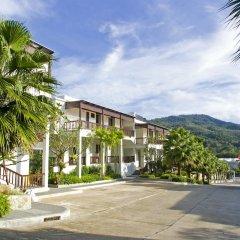 Отель Wyndham Sea Pearl Resort Phuket Таиланд, Пхукет - отзывы, цены и фото номеров - забронировать отель Wyndham Sea Pearl Resort Phuket онлайн фото 11