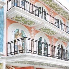 Salil Hotel Sukhumvit - Soi Thonglor 1 фото 15