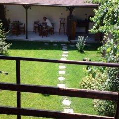 Отель Avel Guest House Болгария, София - 1 отзыв об отеле, цены и фото номеров - забронировать отель Avel Guest House онлайн балкон