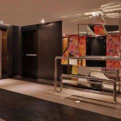 GuangShen Hotel ShenZhen Шэньчжэнь интерьер отеля фото 3