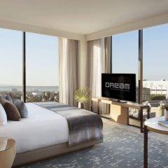 Отель Dream Hollywood США, Лос-Анджелес - отзывы, цены и фото номеров - забронировать отель Dream Hollywood онлайн комната для гостей фото 5