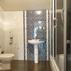 Гостиница Mini Hotel Anapa в Анапе отзывы, цены и фото номеров - забронировать гостиницу Mini Hotel Anapa онлайн Анапа ванная фото 2