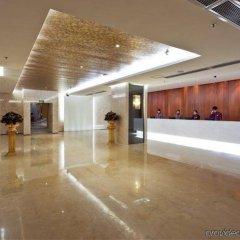 Jovenstars Hotel интерьер отеля фото 3