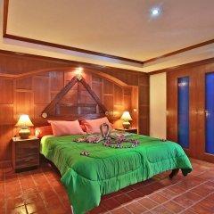 Taosha Suites Hotel комната для гостей