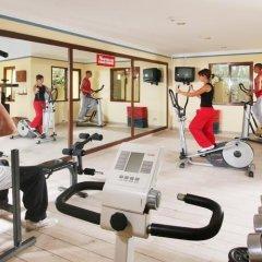 Отель Solymar Makadi Sun фитнесс-зал фото 4