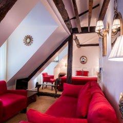 Отель Louis Ii Париж интерьер отеля фото 3