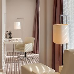 Radisson Blu Hotel, Leipzig удобства в номере фото 2
