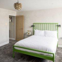 Отель The Lanes Residence Великобритания, Брайтон - отзывы, цены и фото номеров - забронировать отель The Lanes Residence онлайн фото 4