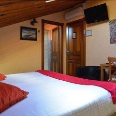 Отель Posada Bernabales комната для гостей фото 4