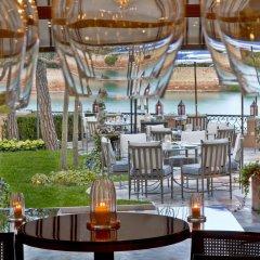 Belmond Hotel Cipriani Венеция питание